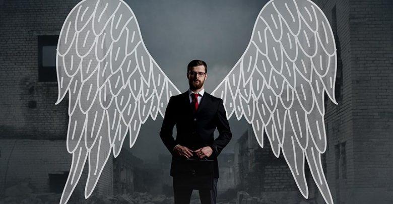 Les anges gardiens de l'entrepreneuriat