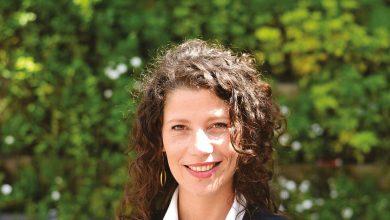 Photo of Séverine Pelleray, cofondatrice de FullMobs