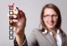 Photo of Utiliser la Check List : pourquoi, comment ?