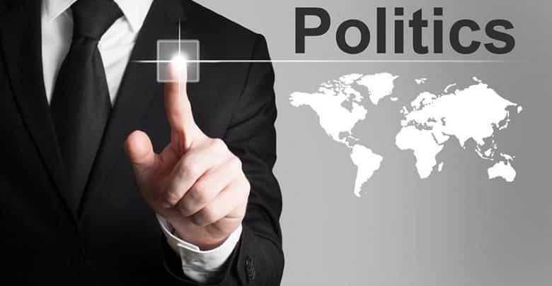 Ces start-up qui surfent sur le monde politique