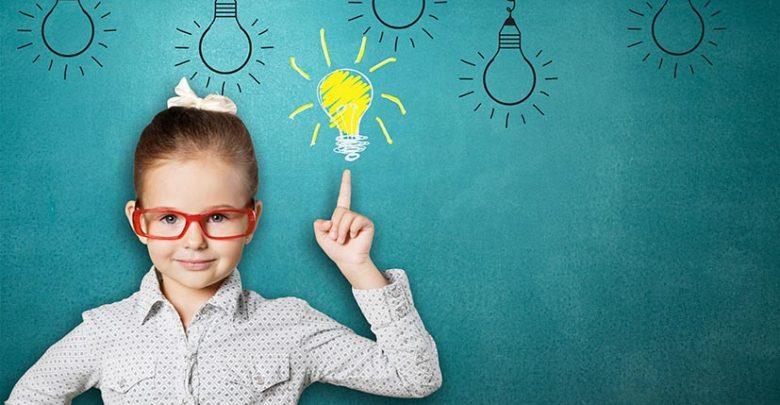 Être enfant et entreprendre