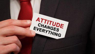 Les 7 attitudes intérieures qui mènent à la réussite