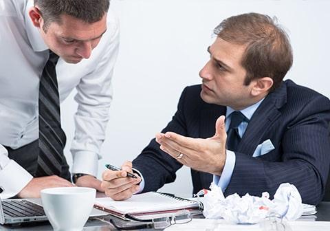 Apprendre à travailler avec des personnalités que l'on n'apprécie pas