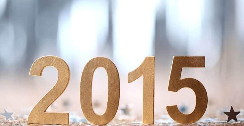 Comment bien rédiger ses vœux professionnels pour 2015