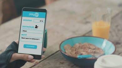 Photo de Paylib, le paiement mobile instantané entre particuliers