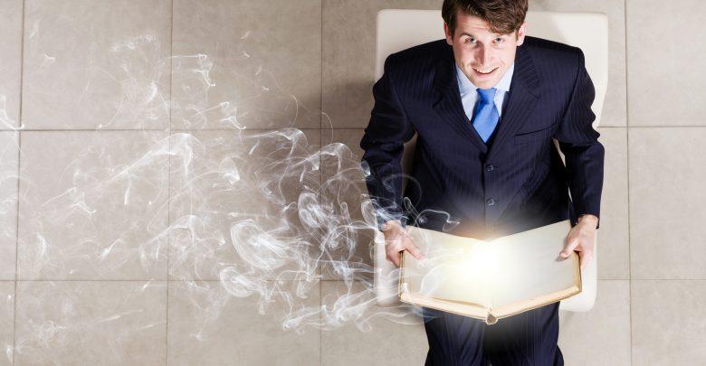 Les 5 livres essentiels pour un manager