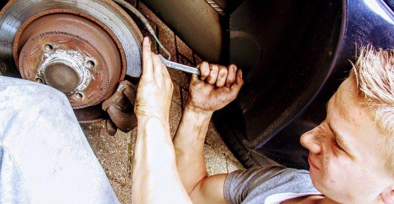 Comment réparer soi-même sa voiture