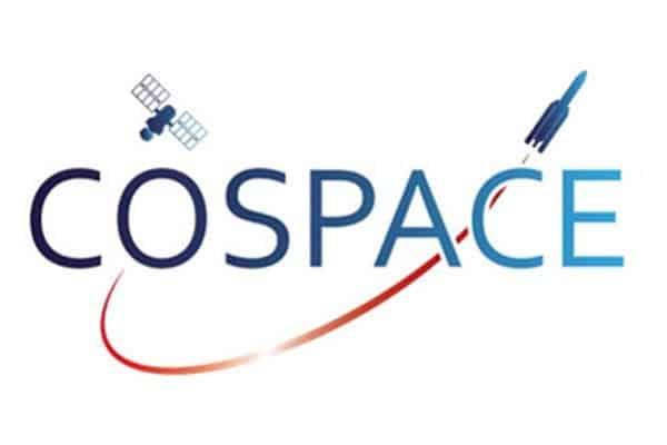 CoSpace : la France dans l'espace