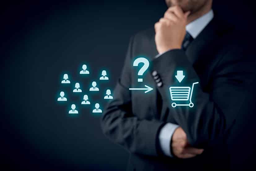 Les débuts commerciaux de Dynamique Entrepreneuriale