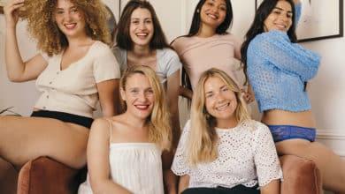 Photo of JOLIES CULOTTES rend la lingerie bio et responsable accessible à toutes !