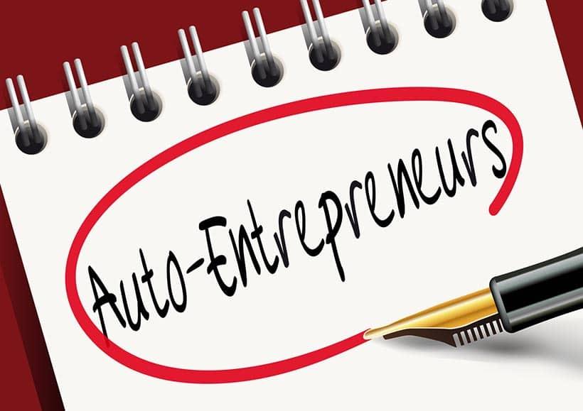L'auto-entrepreneuriat
