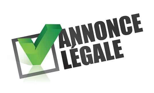 Publier dans un Journal d'Annonces Légales : mode d'emploi