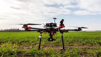 Les drones sont-ils un secteur porteur ?