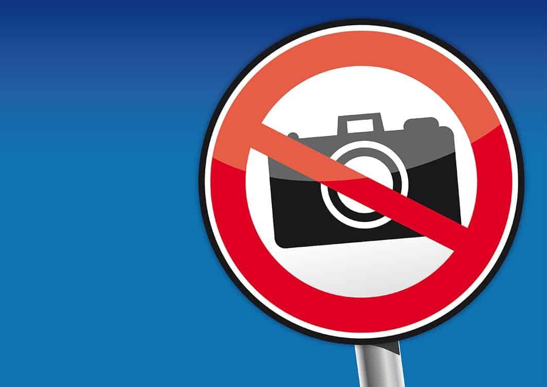 Droit Sur L Image Ou Droit A L Image