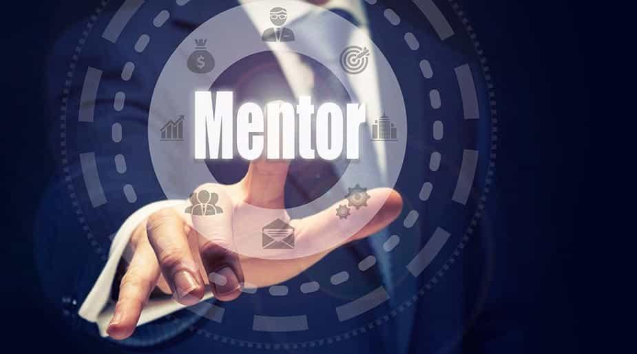 5 mentors qu'il faut connaître