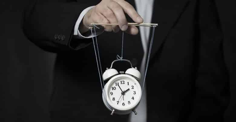 Comment gérez-vous votre emploi du temps?