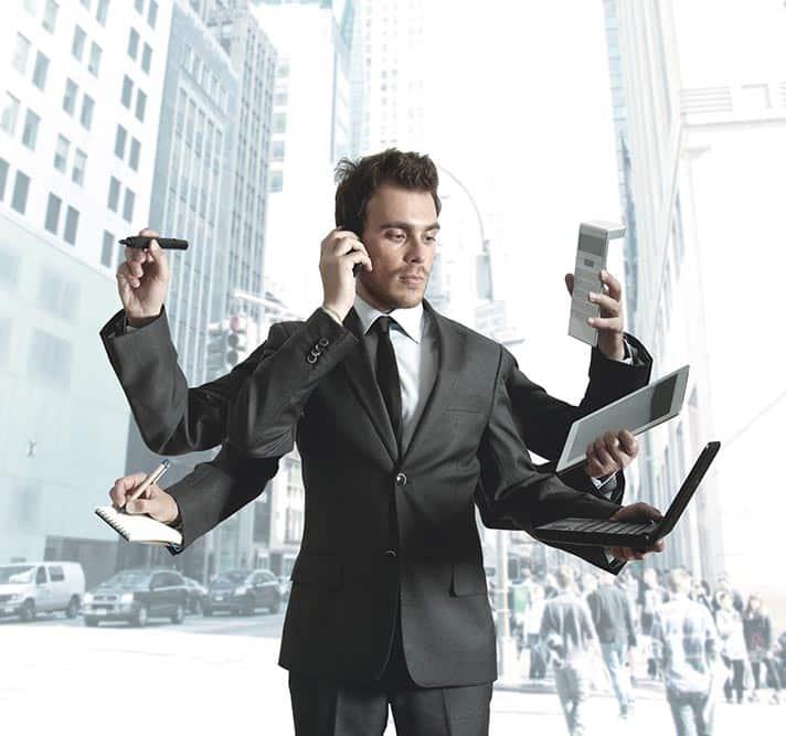 Comment mieux organiser ses journées de travail ?