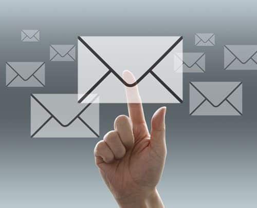 Les solutions E-mailing