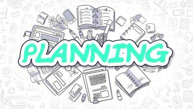 Les étapes clés de rédaction d'un programme de travail