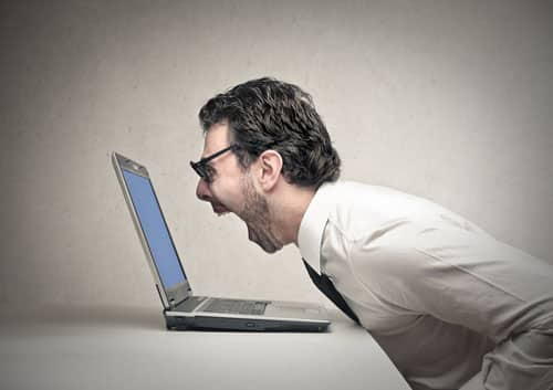 Quelques conseils pour gérer sa colère au travail