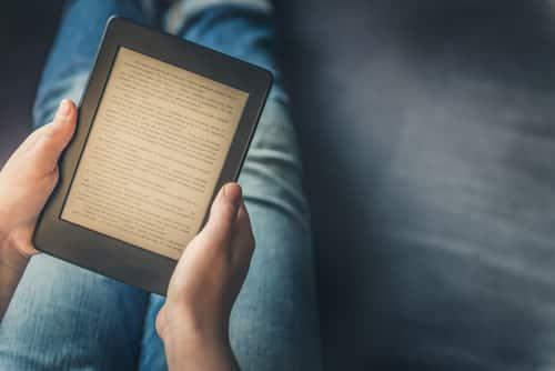 Le livre numérique et le livre audio