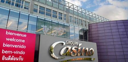 Jean-Charles Naouri conduit la révolution verte du groupe Casino