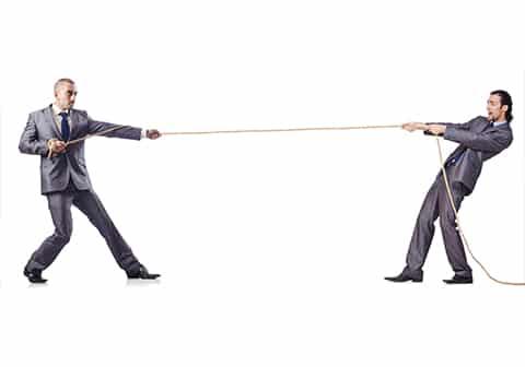 Concours à la création d'entreprise : l'essentiel c'est de participer…ou pas