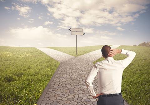 Comment prendre des décisions rapidement