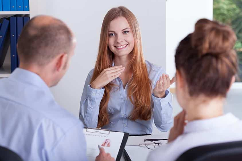 Déceler la vraie nature des candidats lors d'un entretien d'embauche
