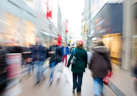 Les magasins éphémères : une nouvelle tendance