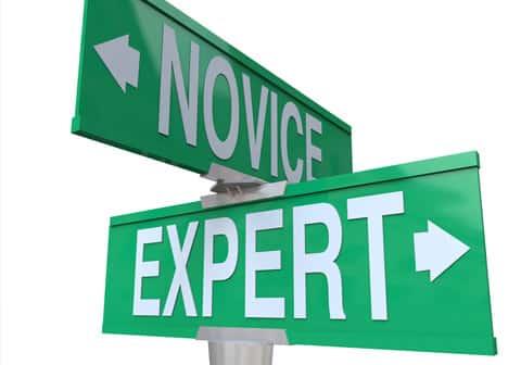 Recruter des novices ou des experts ?