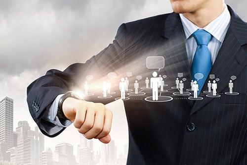 La Direction Financière à temps partagé : les avantages