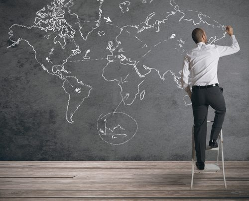 Une start-up doit-elle aller à l'international ?