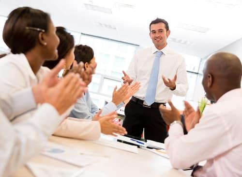 Le management efficace des équipes à portée de main