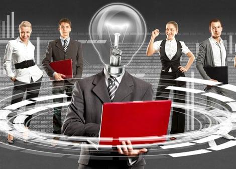 Du salariat à l'entrepreneuriat