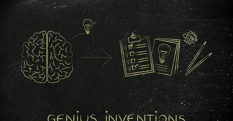 L'idée de création : une idée de génie ?