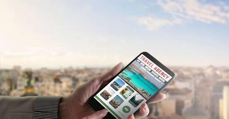Focus sur le marché de l'e-tourisme