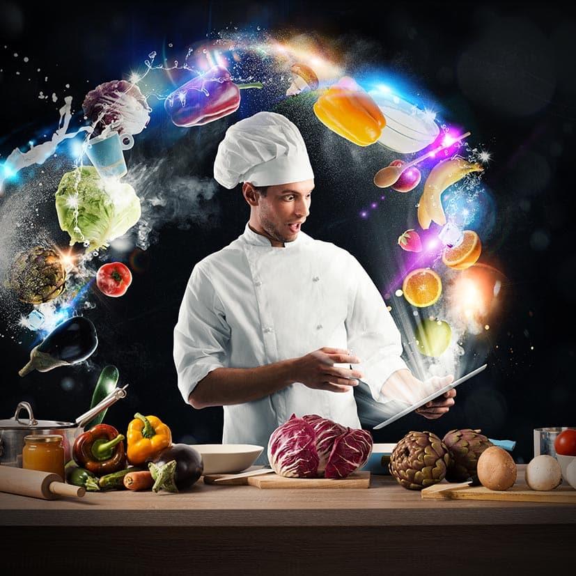 Ces entreprises de la FoodTech