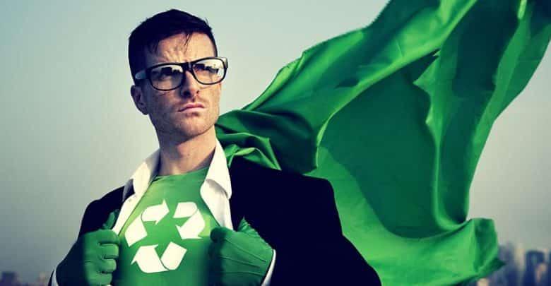 Business et écologie