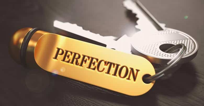 Quelques astuces pour tourner son perfectionnisme en avantage