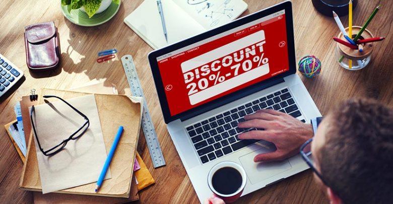 E-commerce : quelques solutions technologiques qui vous permettent d'absorber les pics de connexion des soldes