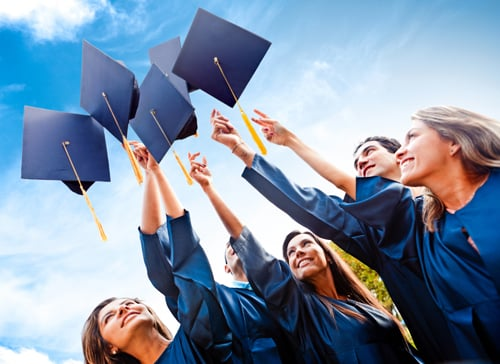 Recruter des étudiants en Lettres et Sciences Humaines