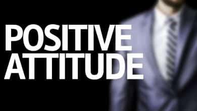 Photo of 5 entrepreneurs qui ont la positive attitude