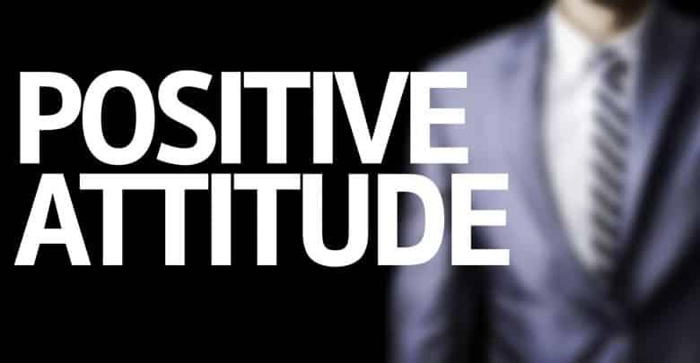 5 entrepreneurs qui ont la positive attitude