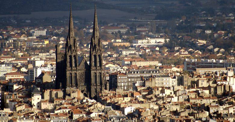 Entreprendre â Clermont-Ferrand