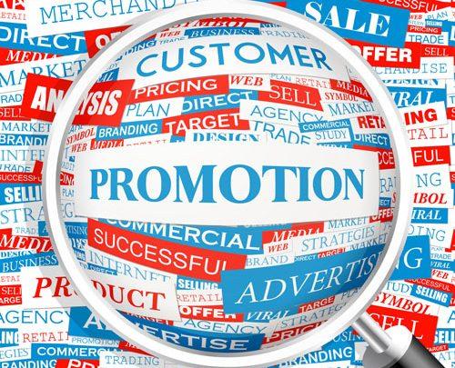 Faut-il faire la promotion de ses produits ?