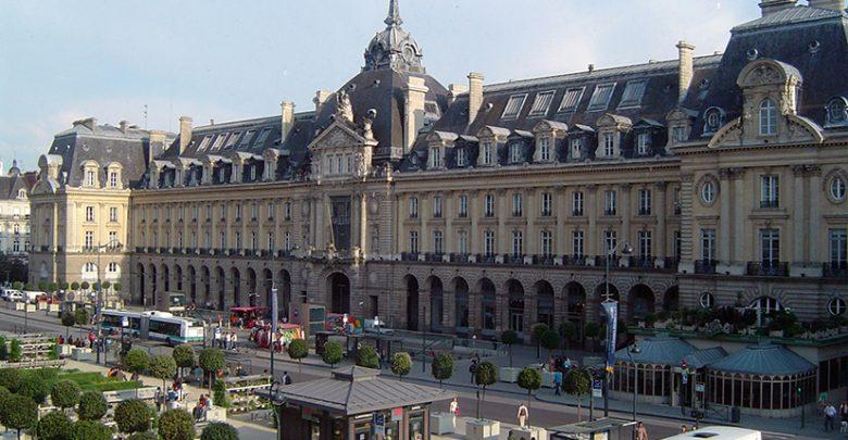 Entreprendre à Rennes