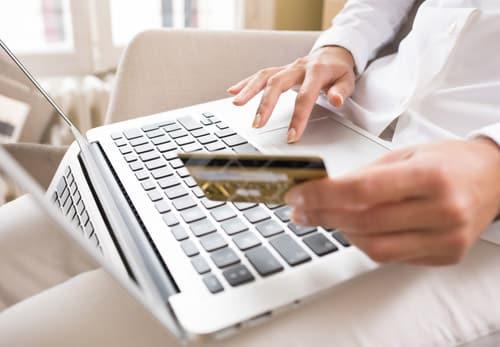 Faites la différence dans un commerce en ligne