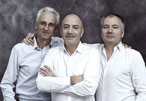 Devialet a annoncé une levée de fonds de 100 millions d'euros