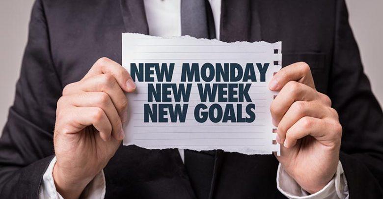 Comment bien commencer le lundi matin ?